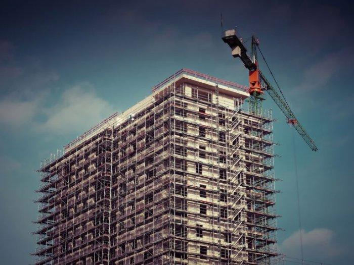 Bau der Wohneinheiten soll 2019 beginnen.