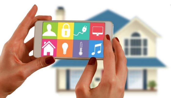 Smarthome Systeme bieten neue Möglichkeiten in Haushalten