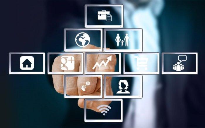 Wohnen wird in Zukunft noch digitaler werden