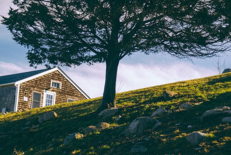 Umweltfreundliche Häuser gestalten die Zukunft. Ein Beitrag von Jörn Reinecke von Magna Real Estate AG.