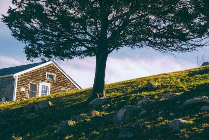 Umweltfreundliche Häuser gestalten die Zukunft