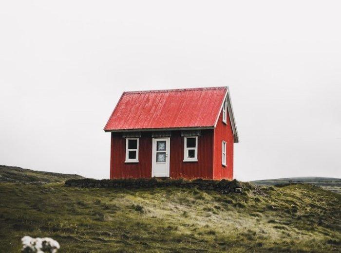 Zweites Haus kaufen und das erste vermieten