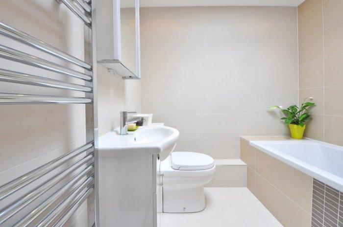 Das richtige Klima für Ihr Badezimmer