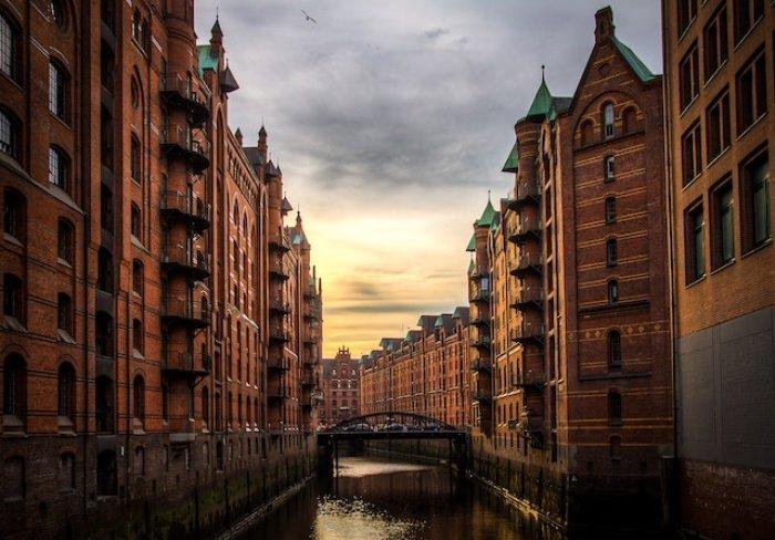 Trotz Brexit: Deutschland bleibt sicherer Hafen