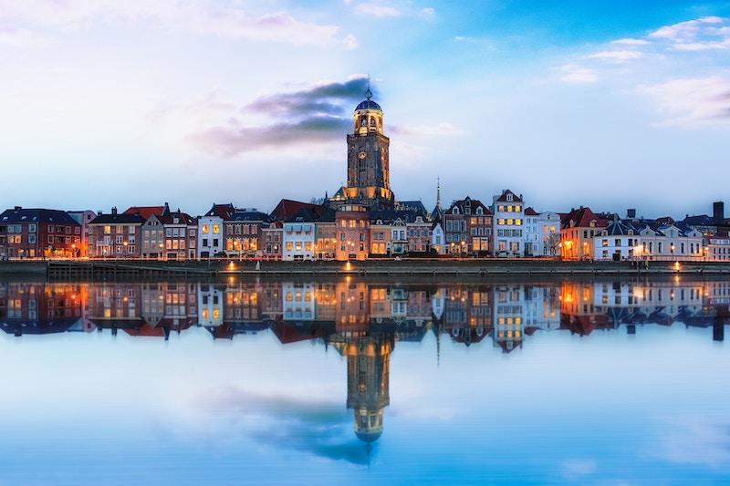 Jörn Reinecke über Utrecht
