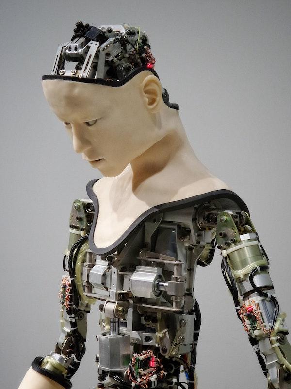 Technologie verändert Gewerbeimmobilien - Jörn Reinecke