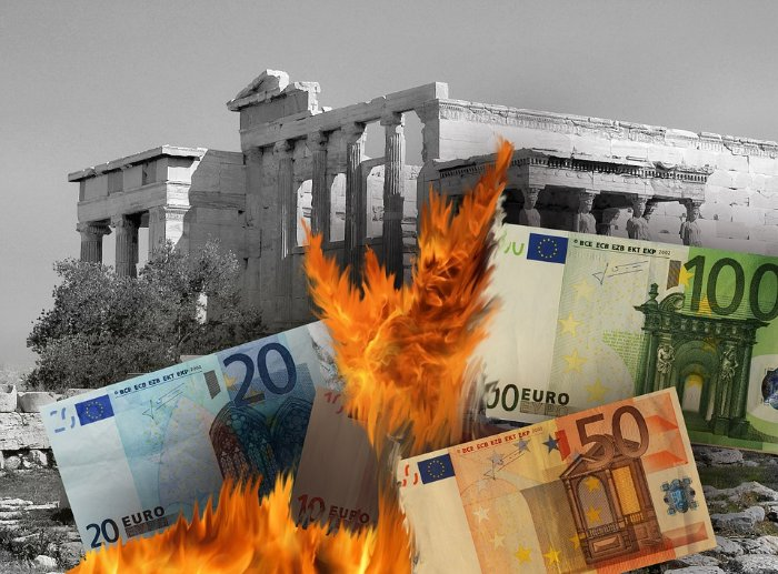 Wie eine Wirtschaftskrise Immobilien beeinflusst